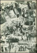 1947 Atlanta High School Yearbook Page 100 & 101
