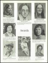 1976 Haddonfield Memorial High School Yearbook Page 12 & 13