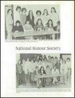 1976 Haddonfield Memorial High School Yearbook Page 14 & 15