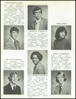 1976 Haddonfield Memorial High School Yearbook Page 18 & 19