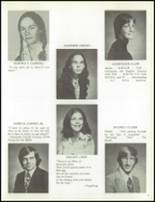 1976 Haddonfield Memorial High School Yearbook Page 22 & 23