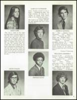 1976 Haddonfield Memorial High School Yearbook Page 24 & 25