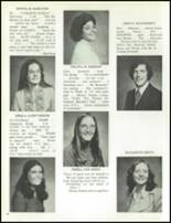 1976 Haddonfield Memorial High School Yearbook Page 26 & 27
