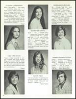 1976 Haddonfield Memorial High School Yearbook Page 28 & 29