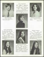 1976 Haddonfield Memorial High School Yearbook Page 32 & 33