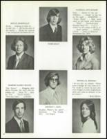 1976 Haddonfield Memorial High School Yearbook Page 34 & 35