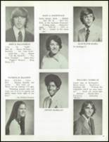 1976 Haddonfield Memorial High School Yearbook Page 36 & 37