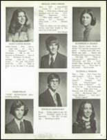1976 Haddonfield Memorial High School Yearbook Page 38 & 39