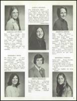 1976 Haddonfield Memorial High School Yearbook Page 40 & 41