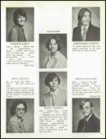 1976 Haddonfield Memorial High School Yearbook Page 42 & 43