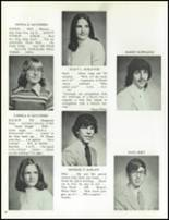 1976 Haddonfield Memorial High School Yearbook Page 44 & 45