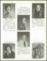 1976 Haddonfield Memorial High School Yearbook Page 46 & 47