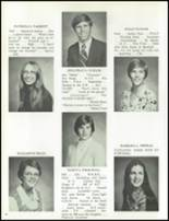 1976 Haddonfield Memorial High School Yearbook Page 48 & 49