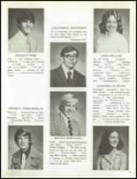 1976 Haddonfield Memorial High School Yearbook Page 50 & 51