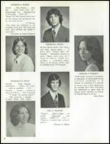 1976 Haddonfield Memorial High School Yearbook Page 52 & 53