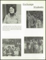 1976 Haddonfield Memorial High School Yearbook Page 54 & 55