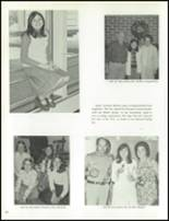 1976 Haddonfield Memorial High School Yearbook Page 56 & 57