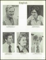 1976 Haddonfield Memorial High School Yearbook Page 66 & 67