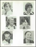 1976 Haddonfield Memorial High School Yearbook Page 68 & 69