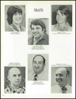 1976 Haddonfield Memorial High School Yearbook Page 70 & 71