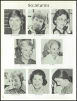 1976 Haddonfield Memorial High School Yearbook Page 80 & 81