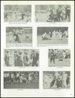 1976 Haddonfield Memorial High School Yearbook Page 84 & 85