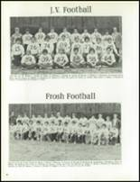 1976 Haddonfield Memorial High School Yearbook Page 86 & 87