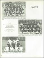 1976 Haddonfield Memorial High School Yearbook Page 88 & 89