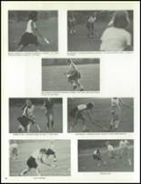 1976 Haddonfield Memorial High School Yearbook Page 90 & 91