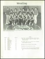 1976 Haddonfield Memorial High School Yearbook Page 94 & 95