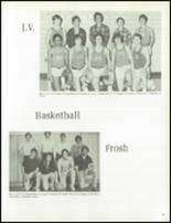 1976 Haddonfield Memorial High School Yearbook Page 96 & 97
