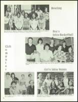 1976 Haddonfield Memorial High School Yearbook Page 98 & 99