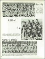 1976 Haddonfield Memorial High School Yearbook Page 102 & 103