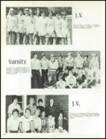 1976 Haddonfield Memorial High School Yearbook Page 106 & 107