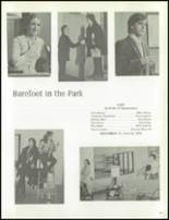 1976 Haddonfield Memorial High School Yearbook Page 122 & 123