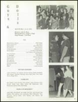 1976 Haddonfield Memorial High School Yearbook Page 124 & 125
