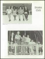 1976 Haddonfield Memorial High School Yearbook Page 126 & 127