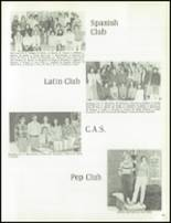 1976 Haddonfield Memorial High School Yearbook Page 128 & 129