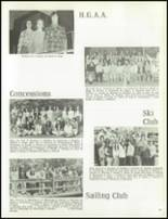 1976 Haddonfield Memorial High School Yearbook Page 130 & 131