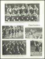 1976 Haddonfield Memorial High School Yearbook Page 134 & 135