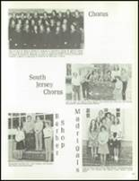 1976 Haddonfield Memorial High School Yearbook Page 140 & 141