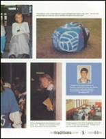 1994 Hopkins High School Yearbook Page 14 & 15