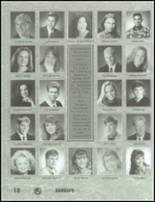 1994 Hopkins High School Yearbook Page 22 & 23