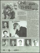 1994 Hopkins High School Yearbook Page 24 & 25