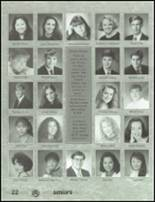 1994 Hopkins High School Yearbook Page 26 & 27