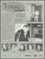 1994 Hopkins High School Yearbook Page 34 & 35