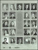 1994 Hopkins High School Yearbook Page 38 & 39
