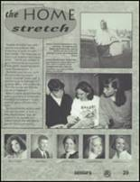 1994 Hopkins High School Yearbook Page 42 & 43