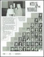 1994 Hopkins High School Yearbook Page 56 & 57