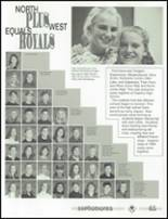 1994 Hopkins High School Yearbook Page 68 & 69